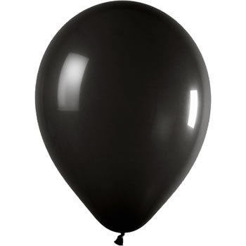 Black Balloon