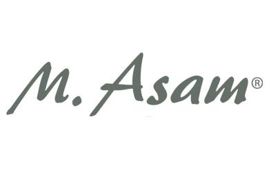 M. ASAM BEAUTY