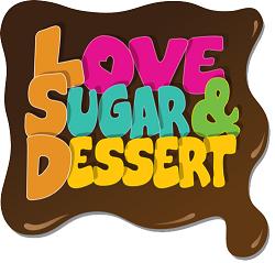 LOVE SUGAR & DESSERT