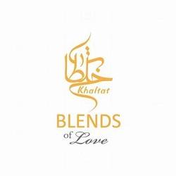 BLENDS OF LOVE