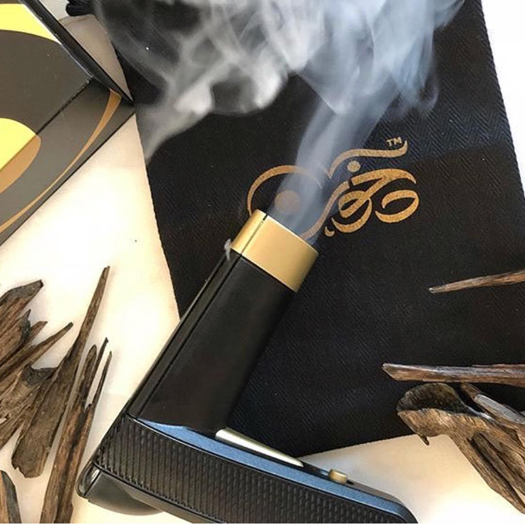 Ahlam Incense Burner Blower