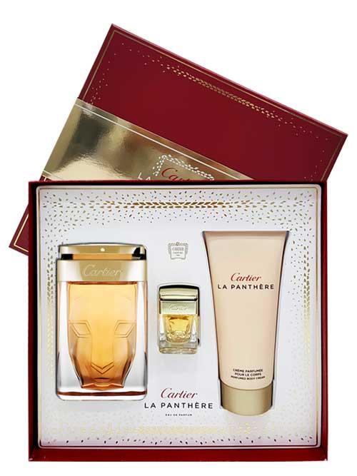 La Panthere Perfume Set