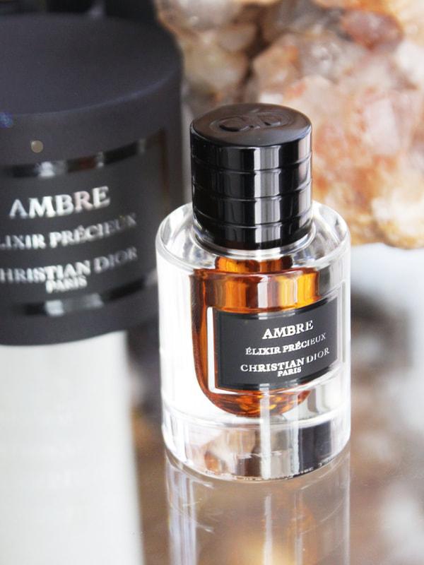 a719241380 Les Elixirs Precieux - Ambre