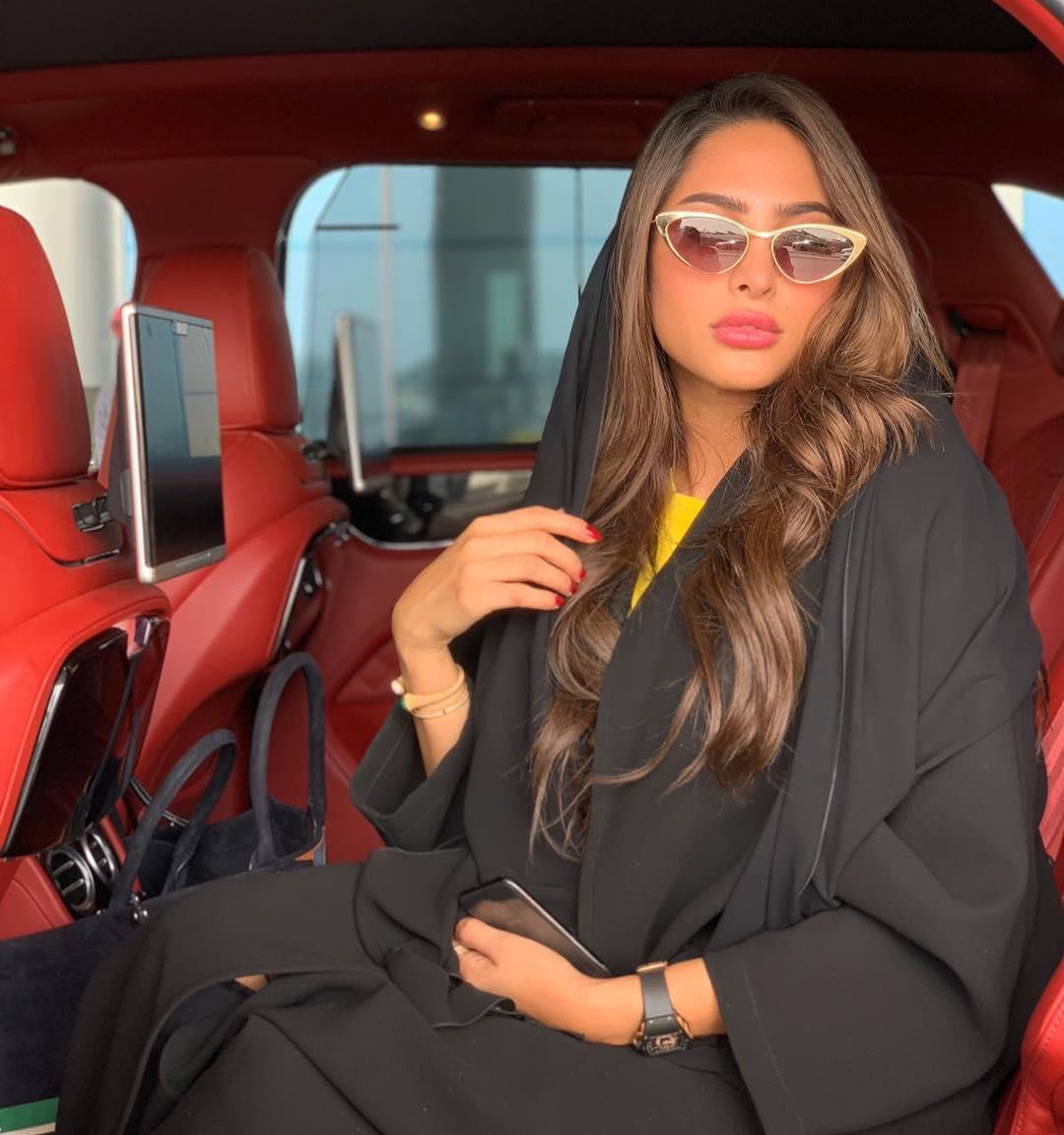 Cateye Brown & Gold Sunglasses