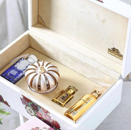 Mother's Day Perfume Box 1