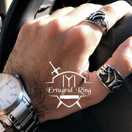 Ertugrul Ring