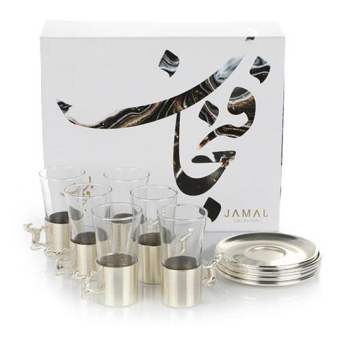 FENJAN - Turkish Tea Set