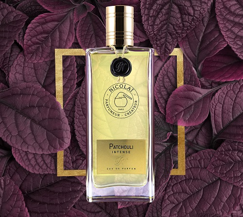 PATCHOULI INTENSE