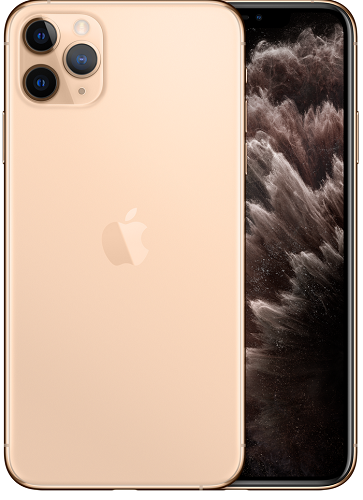 iPHONE 11 PRO (GOLD)