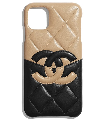 CHANEL IPHONE 11 PRO MAX CASE