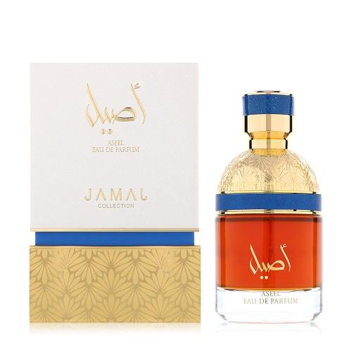 ASEEL eau de parfum