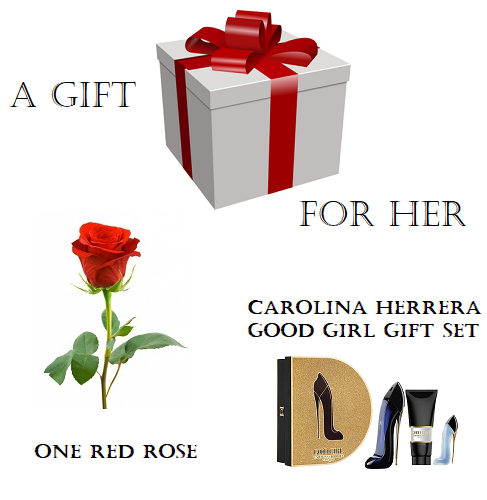 A GIFT COMBO FOR HER
