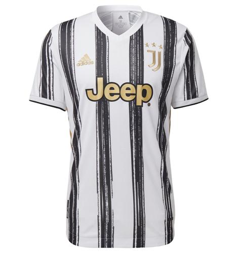 JUVENTUS Adidas Home Football Shirt (21/22)