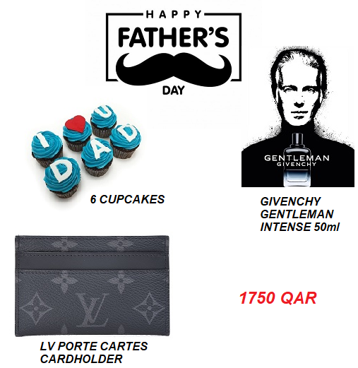 FATHER'S DAY EXCLUSIVE COMBO