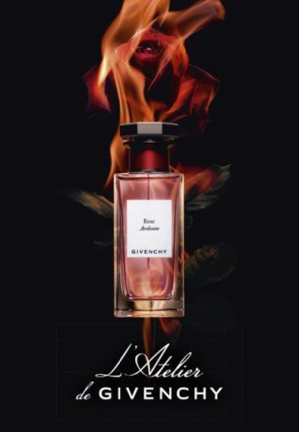 Givenchy Rose L'atelier De Ardente wTPXZOiku