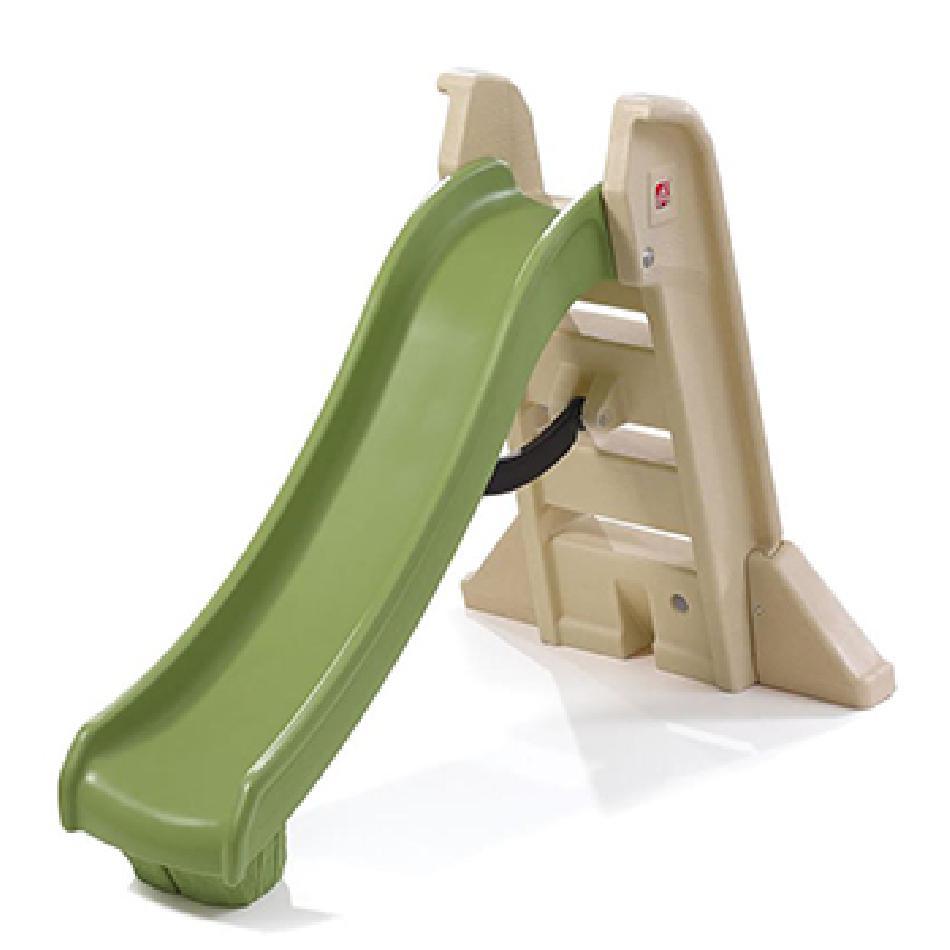 Big folding slide ( 2-5 years)